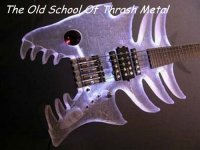 VA-The Old School Of Thrash Metal - vol.13