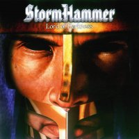 Stormhammer-Lord Of Darkness