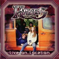 Hades-Live On Location