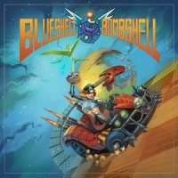 Blueshell Bombshell-Blueshell Bombshell
