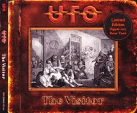 UFO-The Visitor