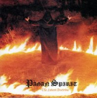 Pagan Spirit-The Latent Doctrine