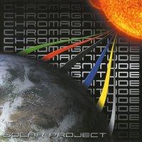 Solar Project-Chromagnitude