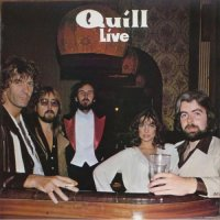 Quill — Live (1979)