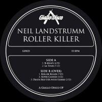 Neil Landstrumm — Roller Killer (2017)
