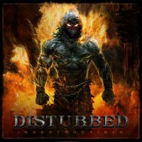 Disturbed-Indestructible [Limited Edition]