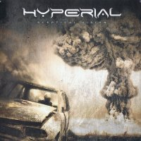 Hyperial — Sceptical Vision (2010)