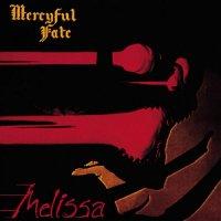 Mercyful Fate-Melissa