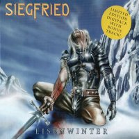 Siegfried-Eisenwinter (Limited Edition, Digipack)