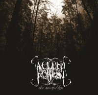 A Cloud Forest-These Mournful Days