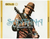 Carlos Santana-Gold Greatest Hits