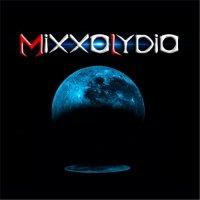 Mixxolydio — Mixxolydio (2017)