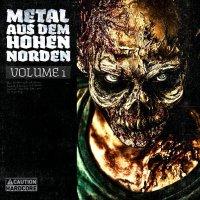 VA-Metal Aus Dem Hohen Norden, Vol. 1