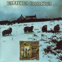 Back Door — Back Door (1972)  Lossless