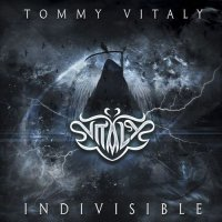 Tommy Vitaly — Indivisible (2017)
