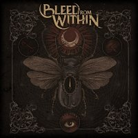 Bleed From Within-Uprising [Limited Edition]