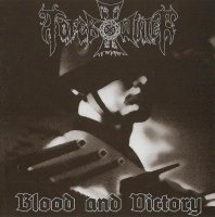 Toter Winter-Blood And Victory