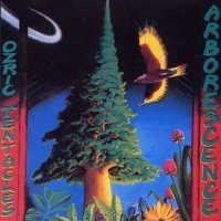 Ozric Tentacles-Arborescence
