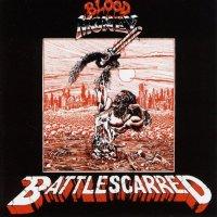 Blood Money-Battlescarred