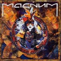 Magnum-Rock Art