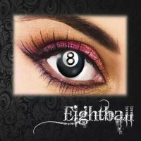 Eightball — Eightball (2017)