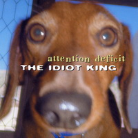 Attention Deficit - The Idiot King