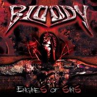 Bloody-Engines of Sins