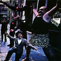The Doors-Strange Days