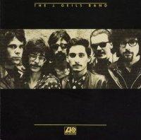 J.Geils Band-J.Geils Band