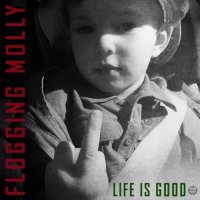 Flogging Molly — Life Is Good (2017)