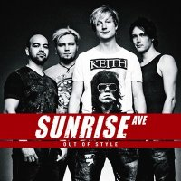 Sunrise Avenue-Out Of Style