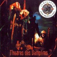 Theatres Des Vampires — Jubilaeum Anno Dracula (2001)