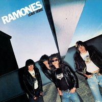 Ramones — Leave Home [40th Anniversary Deluxe Edition] (2017)