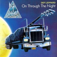 Def Leppard-On Through The Night