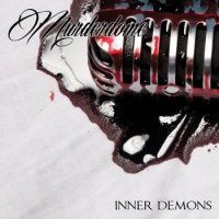 Murderdome — Inner Demons (2016)