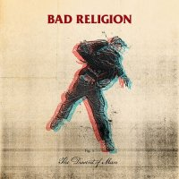 Bad Religion-The Dissent Of Man (Digital Deluxe Version)