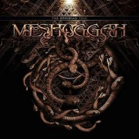 Meshuggah — The Ophidian Trek (2014)
