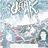 DARK — Sex \'n\' Death / Zlá Krev (2CD Remaster Compilation) (2017)