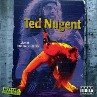 Ted Nugent-Live At Hammersmith \'79