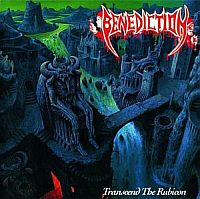 Benediction-Transcend The Rubicon