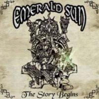 Emerald Sun-The Story Begins