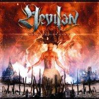 Hevilan-Blinded Faith