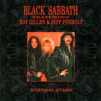 Black Sabbath-Eternal Stars (Bootleg)