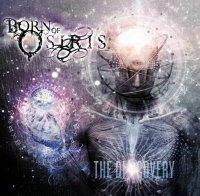 Born Of Osiris-The Discovery