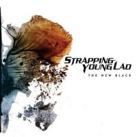 Strapping Young Lad-The New Black