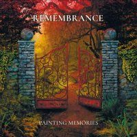 Painting Memories — Remembrance (2017)
