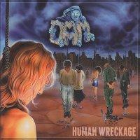 D.A.M. — Human Wreckage (1989)