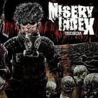 Misery Index-Discordia