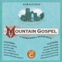 Various Artists-Mountain Gospel CD 3