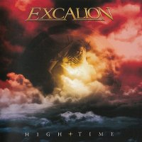 Excalion — High Time (2010)